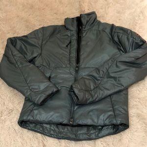 Ralph Lauren x Aspen Winter Puffy Jacket